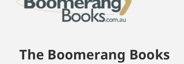 Interview : Boomerang Books