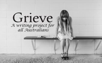 Grieve Competition Finalist