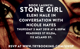 Publication Day and Book Launch