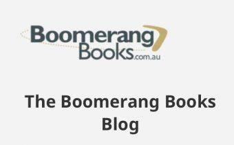 Interview : Boomerang Books