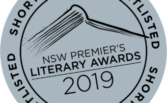 Stone Girl shortlisted for the NSW Premier's Prize
